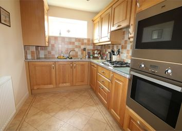 Thumbnail 2 bedroom flat for sale in 36 Broom Lane, Rotherham, South Yorkshire
