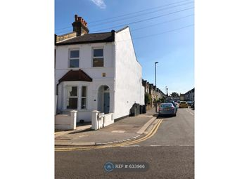 Thumbnail 3 bed end terrace house to rent in Grasmere Road, London