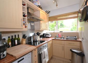 Thumbnail 2 bedroom flat to rent in Park Gate, East Finchley