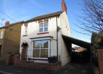 Thumbnail 5 bed detached house for sale in Jubilee Street, Irthlingborough, Wellingborough