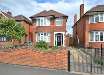 Thumbnail 3 bed detached house for sale in Trowell Grove, Long Eaton, Nottingham