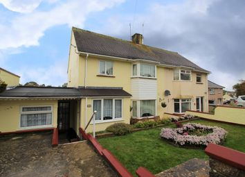 3 bed semi-detached house for sale in Tamar Avenue, Torquay TQ2