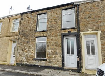 Thumbnail 3 bed terraced house to rent in Georgetown -, Tredegar