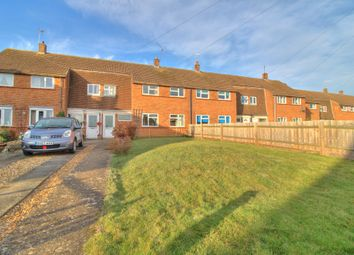 Thumbnail 3 bed terraced house for sale in Abbots Way, Roade, Northampton