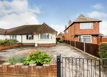 2 bed bungalow for sale in Millmead Road, Margate, Kent, . CT9