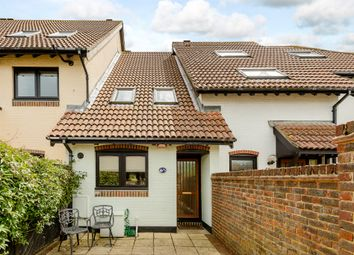 Thumbnail 2 bedroom terraced house for sale in Shamrock Way, Hythe, Southampton