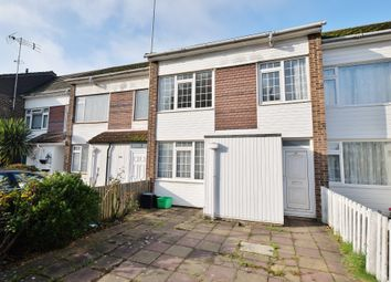 3 bed terraced house for sale in Farrington Avenue, St. Pauls Cray, Orpington BR5