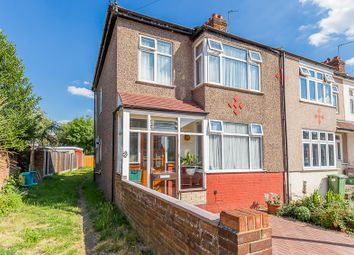 Thumbnail 4 bed end terrace house for sale in Courtleet Drive, Erith