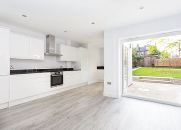 Thumbnail 4 bedroom property for sale in Avenue Road, London