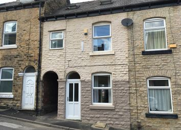 Thumbnail 4 bedroom terraced house for sale in Duncombe Street, Walkley, Sheffield