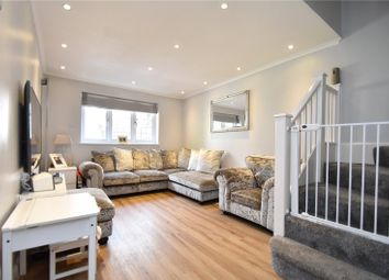 Thumbnail 3 bed end terrace house for sale in Webster Close, Hornchurch
