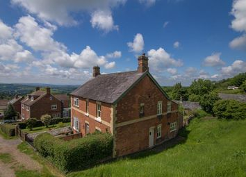 Thumbnail 3 bed semi-detached house for sale in 1 Hilltop, Fossil Bank, Upper Colwall, Malvern