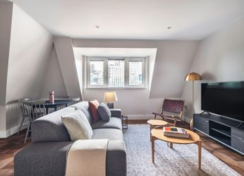 Thumbnail 1 bedroom flat to rent in 1 Pepys Street, City Of London