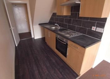 Thumbnail 1 bedroom flat to rent in Flat 2 Chester Road, Sunderland, Tyne And Wear