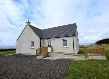 Thumbnail 2 bed detached bungalow for sale in Ruther View, Watten
