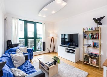 Thumbnail 2 bed flat for sale in Ormond House, Medway Street, London