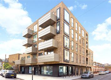 Thumbnail 1 bed flat to rent in Belsham Street, London