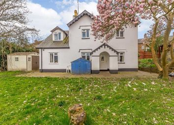 Thumbnail 3 bed detached house for sale in Mill Street, Caerleon, Newport