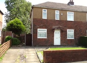 Thumbnail 2 bed semi-detached house for sale in Elland Road, Brierfield, Nelson