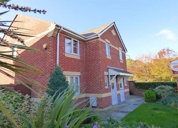 Thumbnail 3 bedroom semi-detached house for sale in Rowan Place, Weston-Super-Mare