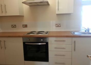 Thumbnail 1 bed flat to rent in Talbot Road, Talbot Green, Talbot Green