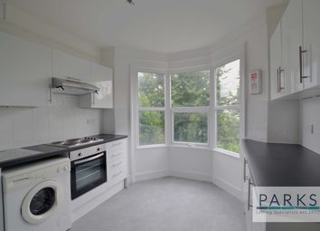 Thumbnail 2 bed flat to rent in Highdown Road, Brighton