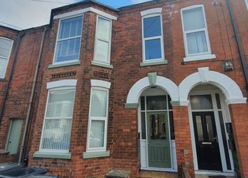 4 bed terraced house for sale in Ash Grove, Beverley Road, Hull HU5