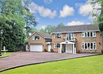 Thumbnail 5 bed detached house for sale in Poolhead Lane, Tanworth-In-Arden, Solihull