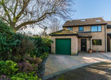 Thumbnail 6 bed detached house for sale in Prince William Way, Sawston, Cambridge, Cambridgeshire