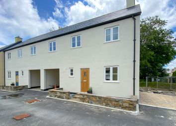Thumbnail 3 bed end terrace house for sale in Higman Close, Mary Tavy, Tavistock