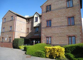 Thumbnail 1 bed flat to rent in Gibson Way, Bognor Regis