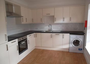 Old Orchard, Poole BH15. 1 bed flat