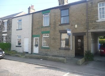 Thumbnail 2 bed terraced house to rent in Harvey Clough Road, Sheffield