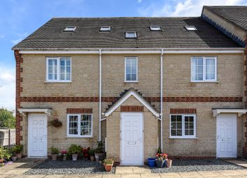 Thumbnail 2 bed terraced house for sale in Willoughby Fields, Freelands