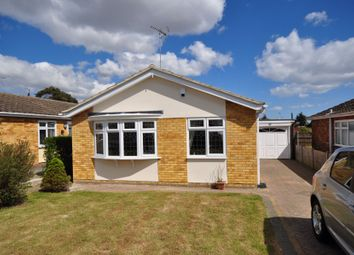 Thumbnail 2 bed detached bungalow for sale in Elliotts Drive, Walton-On-The Naze