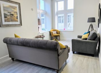 Thumbnail 2 bed flat for sale in Salter Street, Stafford