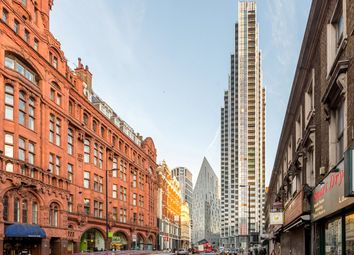 Thumbnail 2 bed flat for sale in Atlas Building, City Road, London