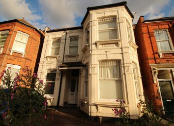 Thumbnail 3 bed flat to rent in Anson Road, Willesden Green