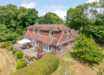Thumbnail 5 bedroom detached house for sale in Marringdean Road, Billingshurst, West Sussex