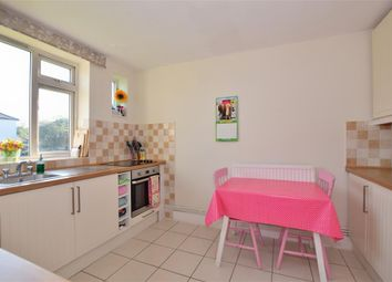 Thumbnail 2 bed flat for sale in Claybury Broadway, Clayhall, Ilford, Essex