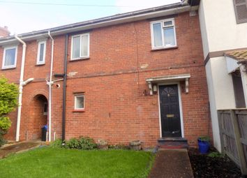 3 bed terraced house for sale in Phear Avenue, Exmouth, Devon EX8