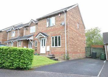Thumbnail 2 bed semi-detached house for sale in Coppice Gate, Barnstaple