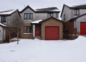 Thumbnail 3 bed detached house to rent in Cairngorm Place, East Kilbride, South Lanarkshire