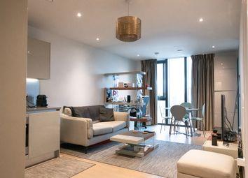 Thumbnail 1 bed flat to rent in St. Gabriel Walk, London