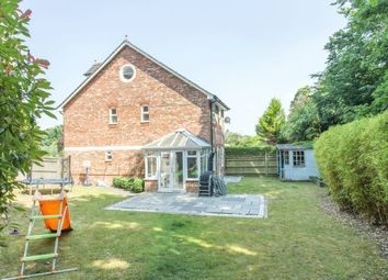 Thumbnail 3 bedroom property for sale in Stunning Plot. Bowden Road, Sunninghill Village, Berkshire