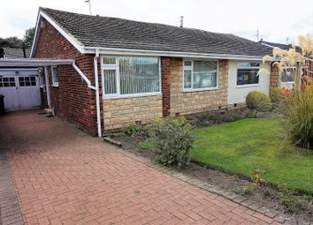 Thumbnail 2 bed bungalow for sale in Westgarth, Newcastle Upon Tyne