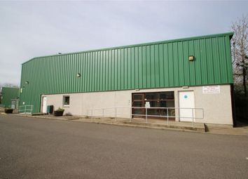 Thumbnail Commercial property to let in 13 Greshop Road, Greshop Industrial Estate, Forres, Moray