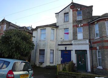 Thumbnail Studio for sale in 18 Carlton Road, Bournemouth, Dorset