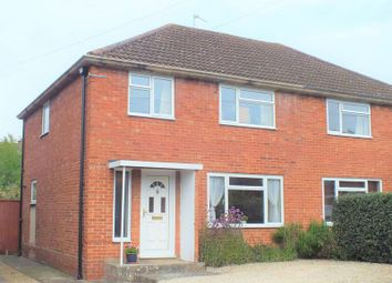 Thumbnail 3 bed semi-detached house to rent in South Avenue, Kidlington
