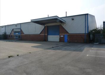 Thumbnail Light industrial to let in Unit 26 Stoneferry Park, Foster Street, Hull